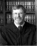 Federal Judge James Robart gay